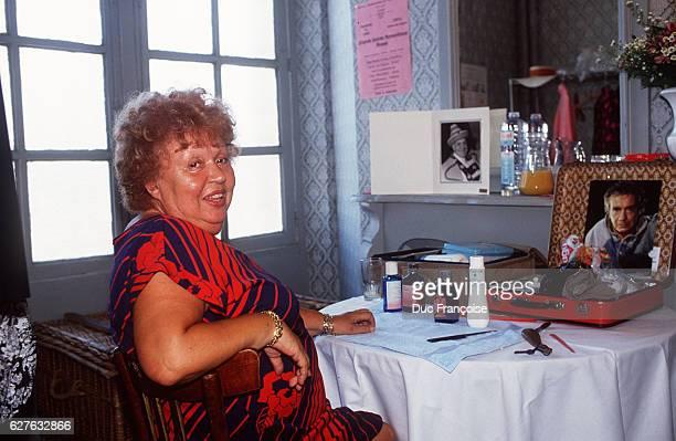 Jackie Sardou