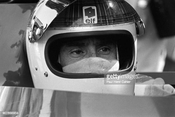 Jackie Stewart Grand Prix of Monaco Circuit de Monaco 03 June 1973