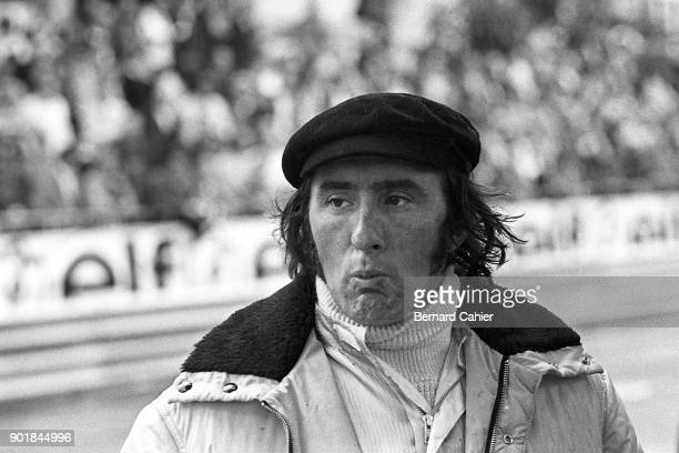 Jackie Stewart Grand Prix of Monaco Circuit de Monaco 10 May 1970