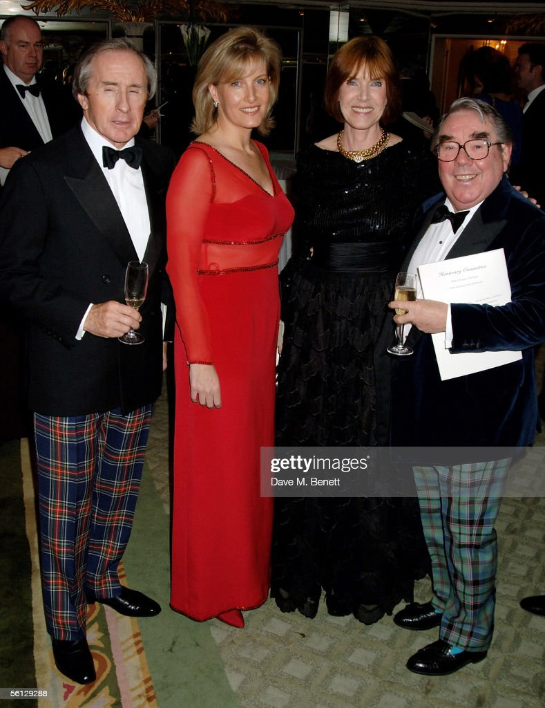 Countess Of Wessex Attends Dyslexia Institute Awards Dinner