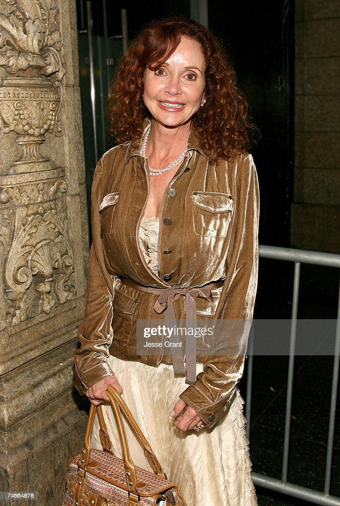 Jacklyn Zeman at the Cinespace in Hollywood, California