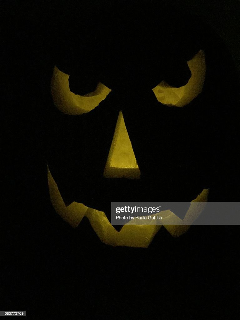 Jack-O'-Lanterns!  : Stock Photo