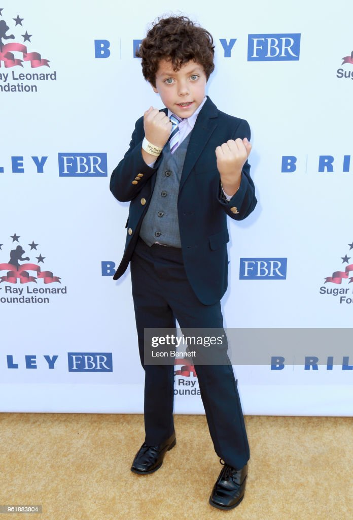 "B. Riley FBR, inc. Presents The 9th Annual ""Big Fighters, Big Cause"" Charity Boxing Night Benefiting The Sugar Ray Leonard Foundation"