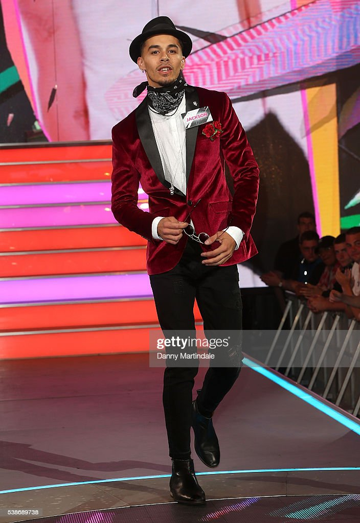 Big Brother Launch 2016 : News Photo