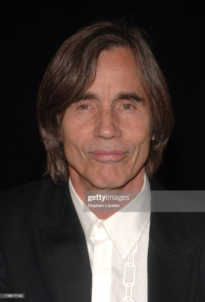 Jackson Browne during 38th Annual Songwriters Hall of Fame Ceremony - Arrivals at Marriott Marquis in New York City, New York, United States.