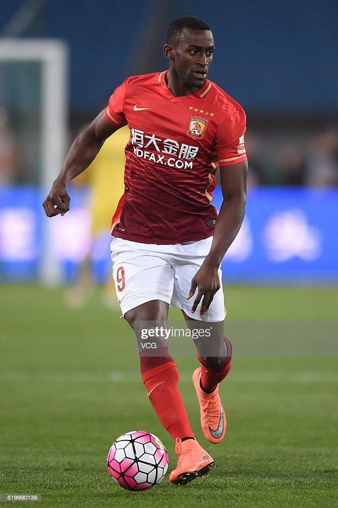 Beijing Guoan v Guangzhou Evergrande - CSL Chinese Football Association Super League Round 4