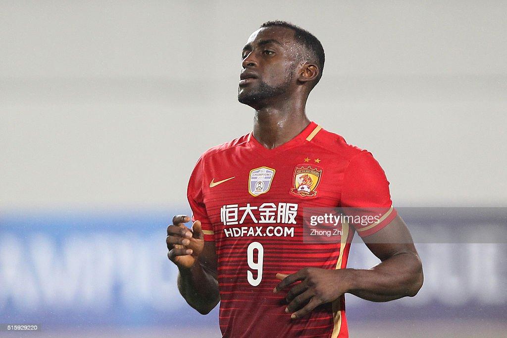 AFC Champions League - Guangzhou Evergrande v Urawa Red Diamonds