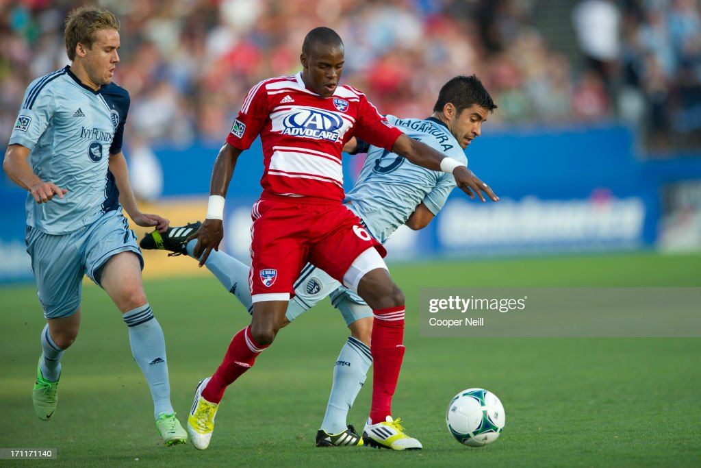 Sporting Kansas City v FC Dallas