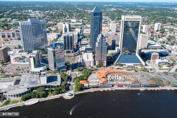 jacksonville florida - jacksonville florida stock pictures, royalty-free photos & images