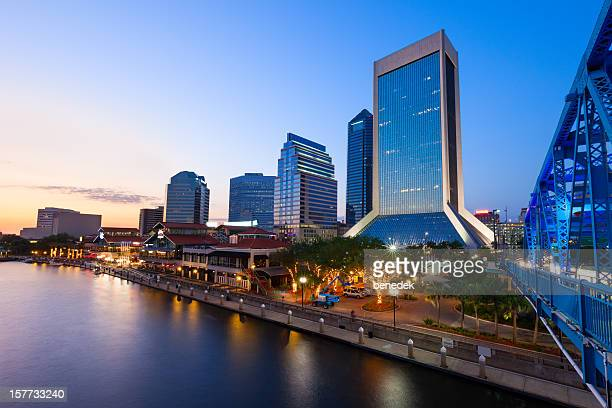 jacksonville, florida, usa - jacksonville florida stock pictures, royalty-free photos & images