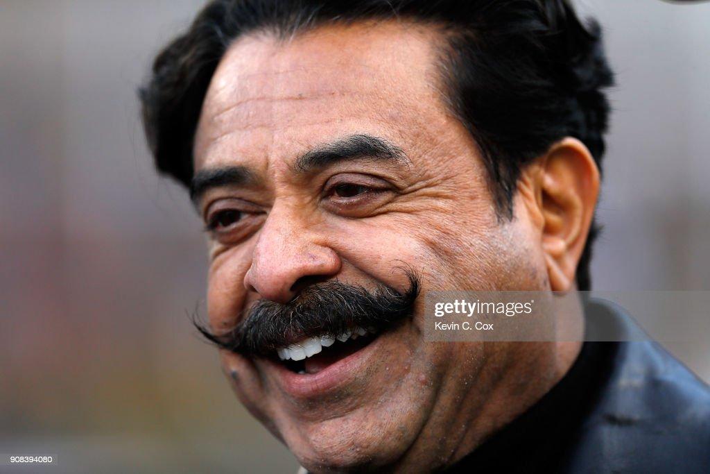 Shahid Khan to buy Wembley Stadium ?