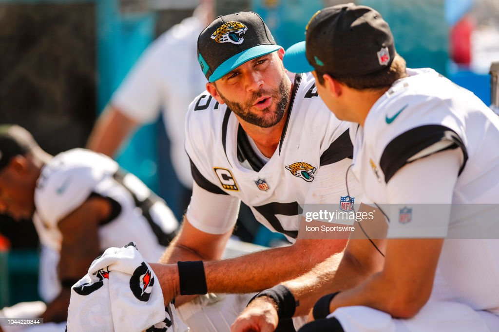 NFL: SEP 30 Jets at Jaguars : News Photo
