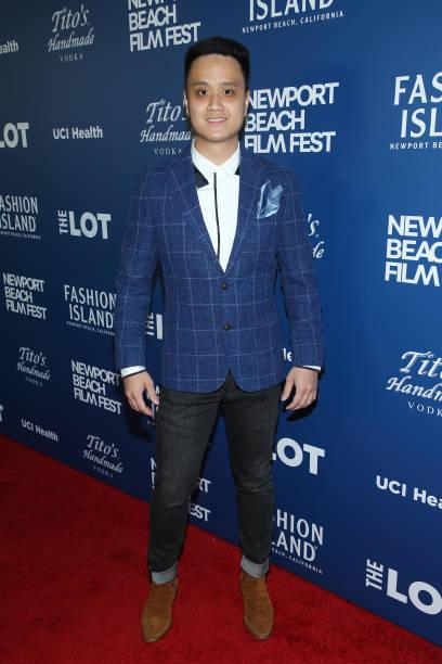 CA: Newport Beach Film Festival - INCOGNITO Screening