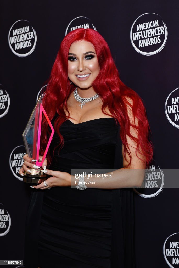 2nd Annual American Influencer Awards - Inside : News Photo