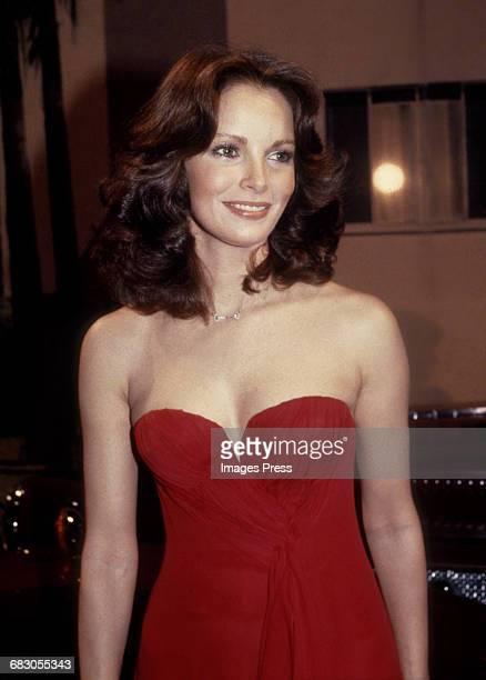 Jaclyn Smith circa 1978 in Los Angeles California