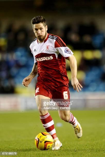Jacob Butterfield Middlesbrough
