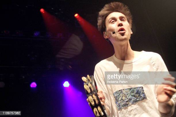 Jacob Collier performs on day six of the 2019 Montreal Jazz Festival on July 02 2019 in Montreal Canada