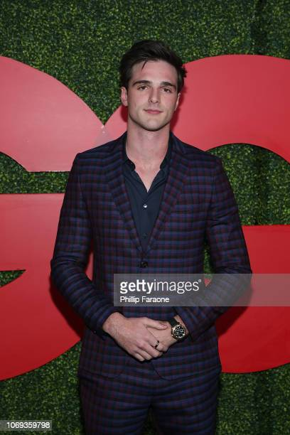 Jacob Elordi attends the 2018 GQ Men Of The Year Party at Benedict Estate on December 6 2018 in Beverly Hills California