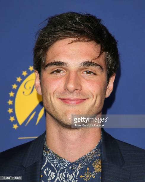 Jacob Elordi attends the 7th Annual Australians In Film Award Benefit dinner held at Paramount Studios on October 24 2018 in Los Angeles California