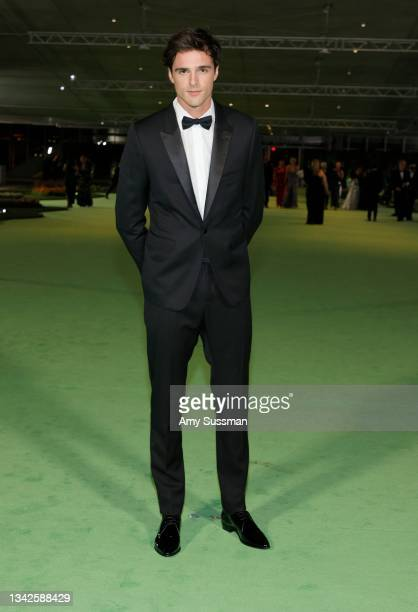 Jacob Elordi attends The Academy Museum of Motion Pictures Opening Gala at The Academy Museum of Motion Pictures on September 25, 2021 in Los...