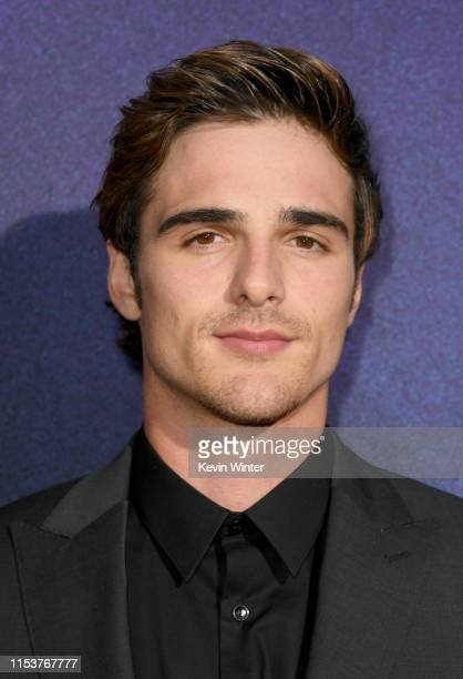 Jacob Elordi attends the LA Premiere of HBO's Euphoria at The Cinerama Dome on June 04 2019 in Los Angeles California
