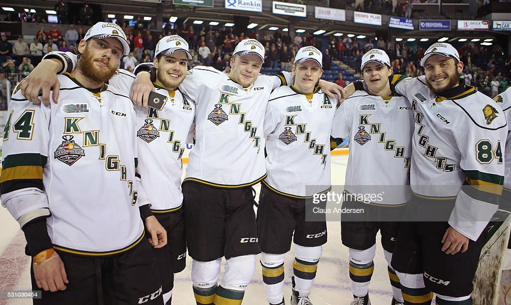 OHL Championship Final - Game Four
