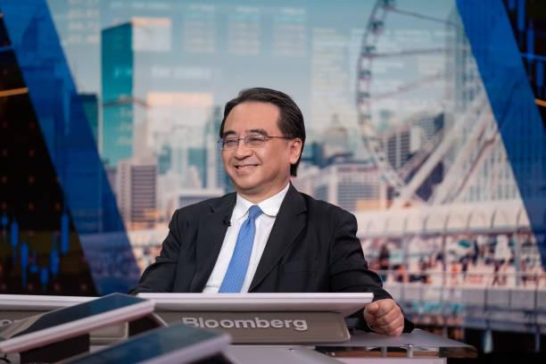 CHN: MTR Corp. CEO Jacob Kam