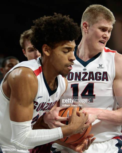 Gonzaga Jeremy Jones Photos and Premium High Res Pictures - Getty ...