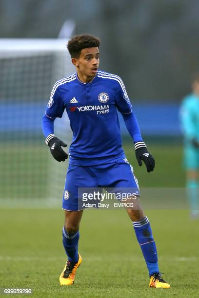 Jacob Maddox Chelsea