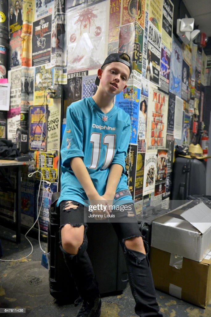 Jacob Sartorius In Concert New York City Photos And