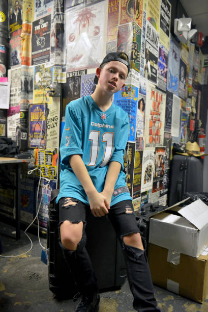 Jacob Sartorius In Concert New York City Photos And