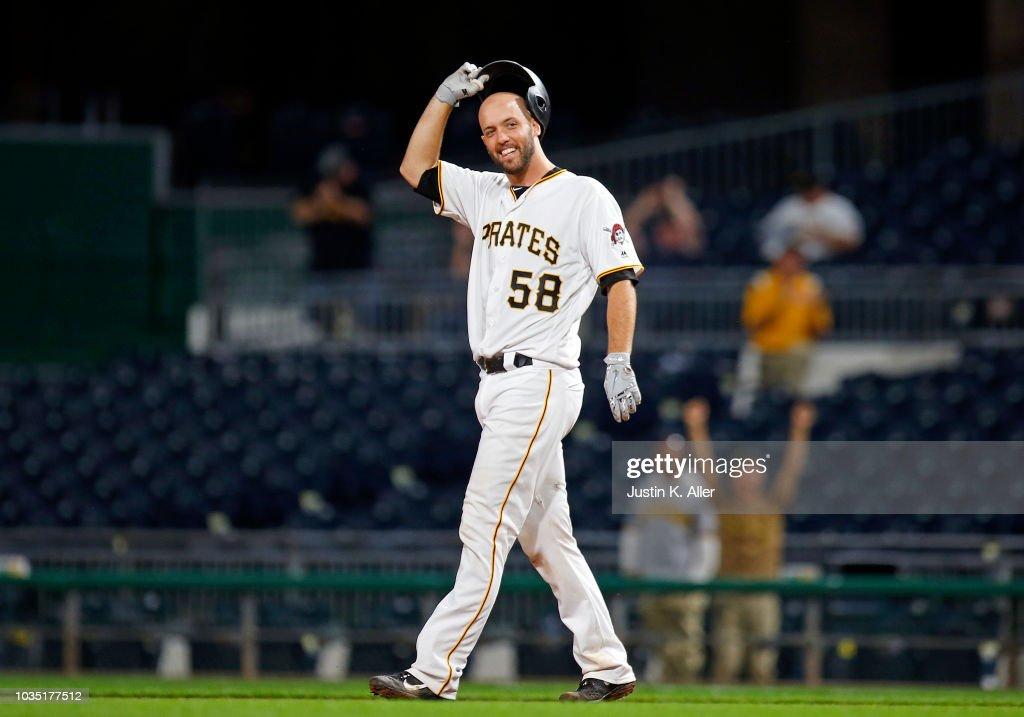 Kansas City Royals v Pittsburgh Pirates