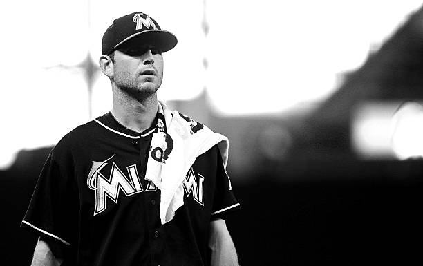 Jacob Turner of the Miami Marlins