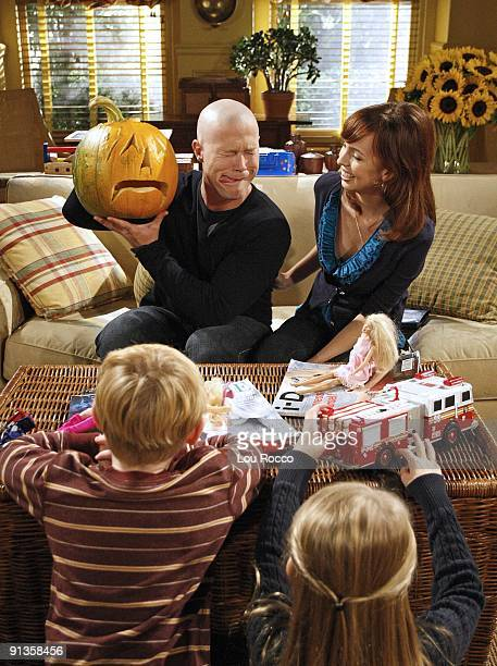CHILDREN Jacob Young Rory/Declan McTigue Alexa Gerasimovich and Brittany Allen in a scene that airs the week of October 19 2009 on ABC Daytime's 'All...
