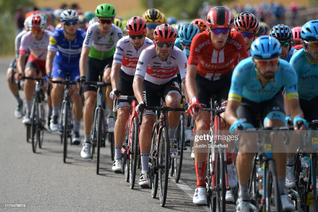 74th Tour of Spain 2019 - Stage 19 : News Photo