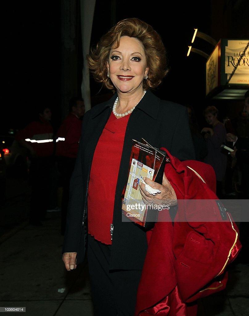 pics Jacqueline Andere