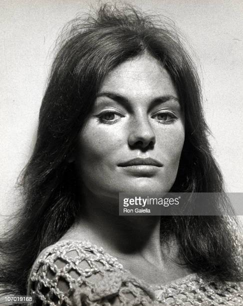 Jacqueline Bisset 1968 during Jacqueline Bisset Portrait Session At 20th Century Fox Studios April 1 1968 at 20th Century Fox Studios in Century City...