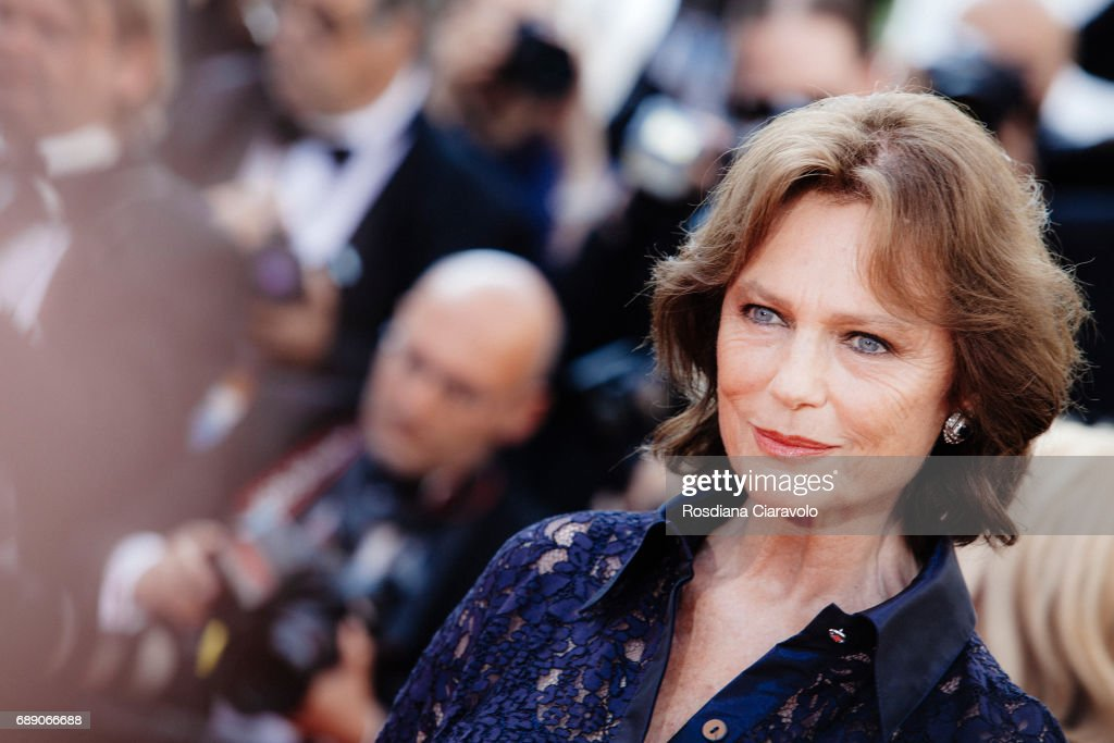 """Based On A True Story"" Red Carpet Arrivals - The 70th Annual Cannes Film Festival : Photo d'actualité"