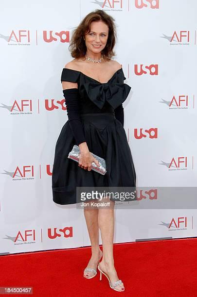 Maria Menounos during 34th AFI Life Achievement Award