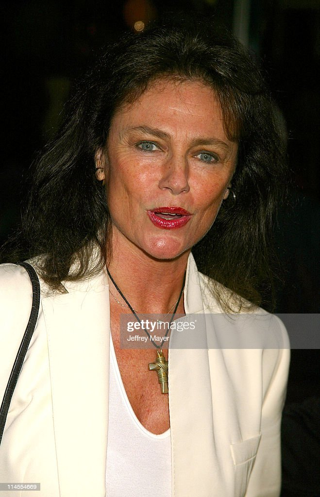 Jacqueline Bisset during Stella McCartney Los Angeles Store Opening - Arrivals at Stella McCartney Store in Los Angeles, California, United States.