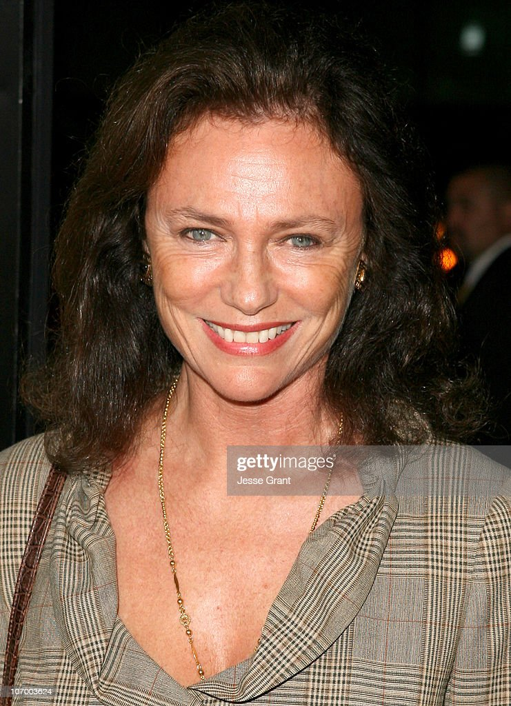 Jacqueline Bisset during 'The Queen' Los Angeles Premiere - Arrivals at Academy of Motion Picture Arts and Sciences in Beverly Hills, California, United States.