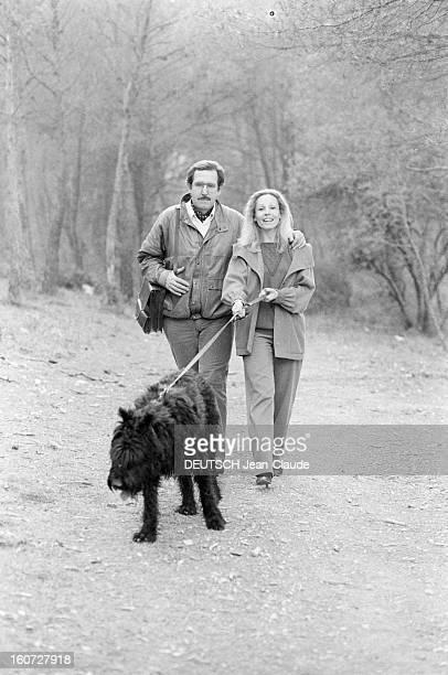 Jacqueline Grand Rpr Candidate For Municipal Elections In Marseille En France le 14 mars 1983 Jacqueline GRAND une jeune avocate de 36 ans est...
