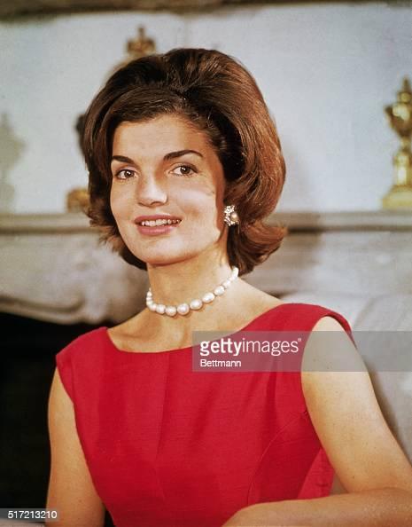 Nackt  Jacqueline Kennedy 34 Hottest