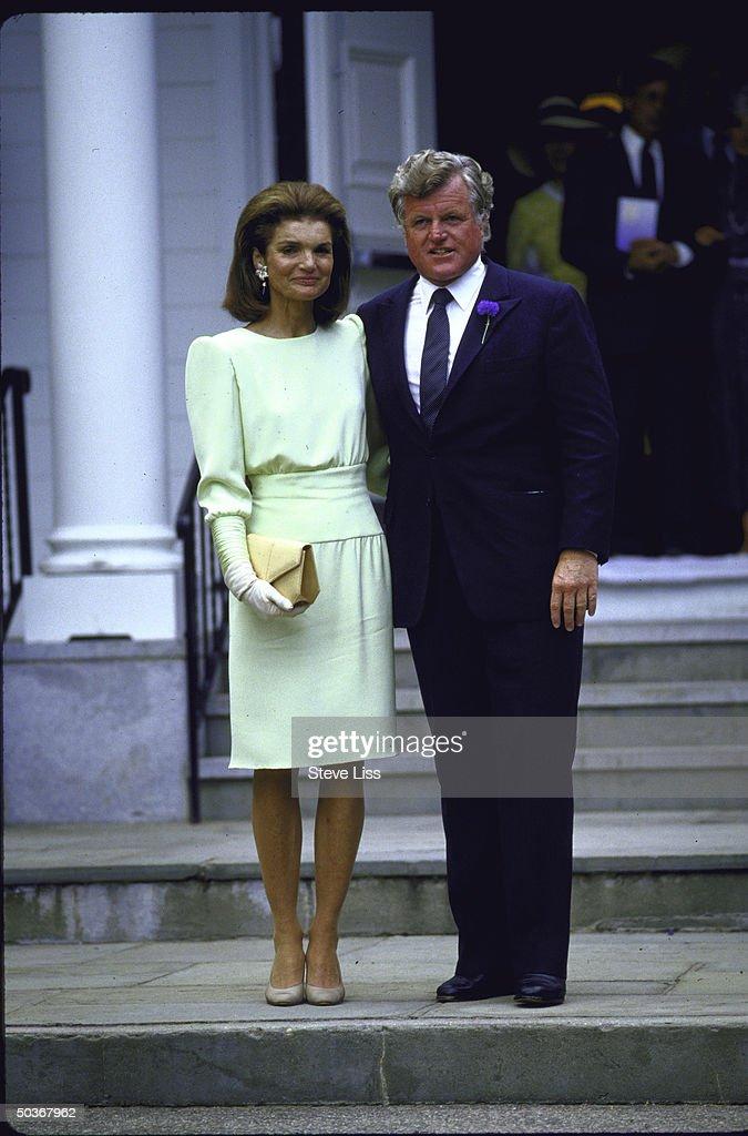 Fotos und Bilder von Time Life Looks Back At Jackie Kennedy Onassis ...