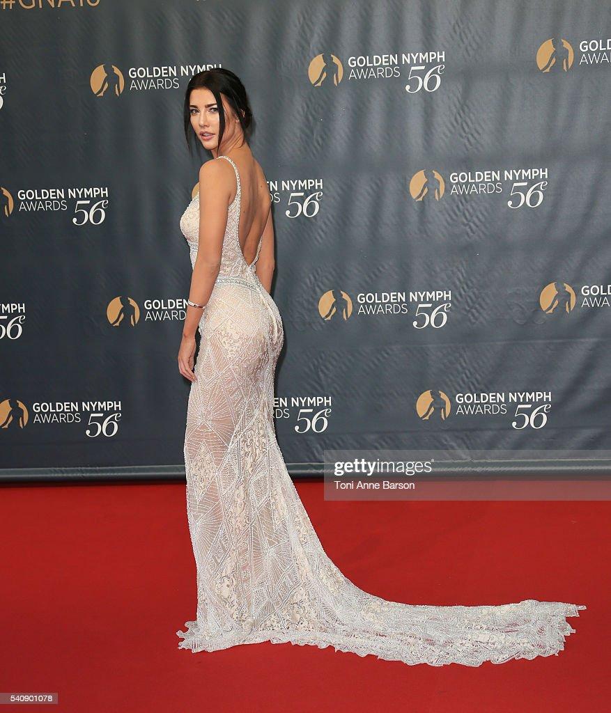56th Monte Carlo TV Festival : Closing Ceremony