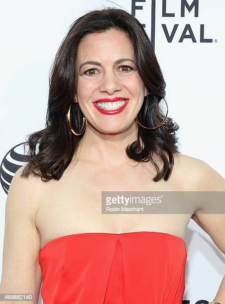 Jacqueline Mazarella attends the 2015 Tribeca Film Festival Opening Night Gala & After Party Sponsored By AT&T on April 15, 2015 in New York City.