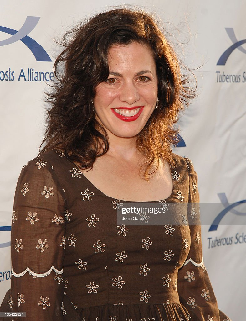 Jacqueline Mazarella during 6th Annual Comedy For A Cure Hosted by Tuberous Sclerosis Alliance at The Music Box Theatre in Hollywood, California, United States.