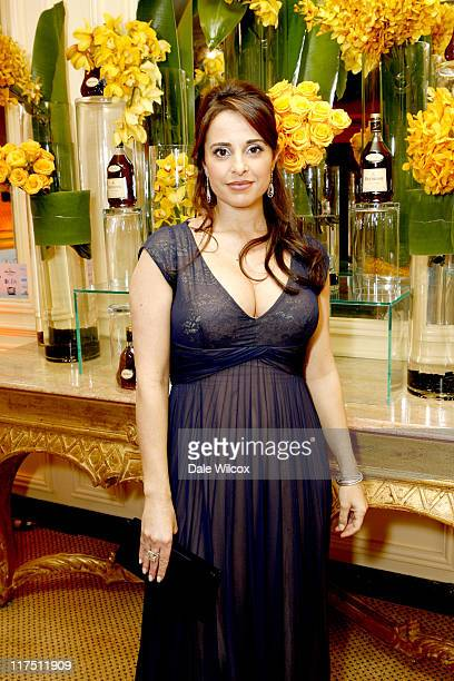 Jacqueline Obradors during The National Hispanic Media Coalition Image Awards United States