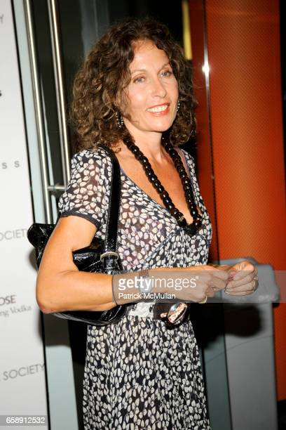 Jacqueline Schnabel attends THE CINEMA SOCIETY HUGO BOSS host a screening of INGLOURIOUS BASTERDS at School of Visual Arts Theater on August 17 2009...