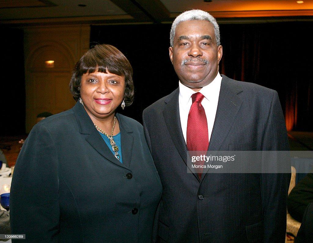 23rd Annual C.E.E.D. Awards Celebration : News Photo
